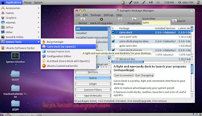 MacbuntuX Remix 11.04