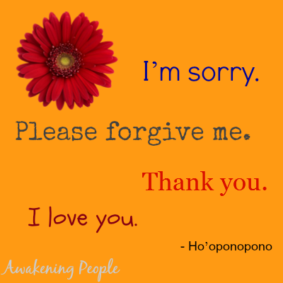 SORRY. PLEASE FORGIVE ME. THANK YOU. I LOVE YOU. 8-images ...