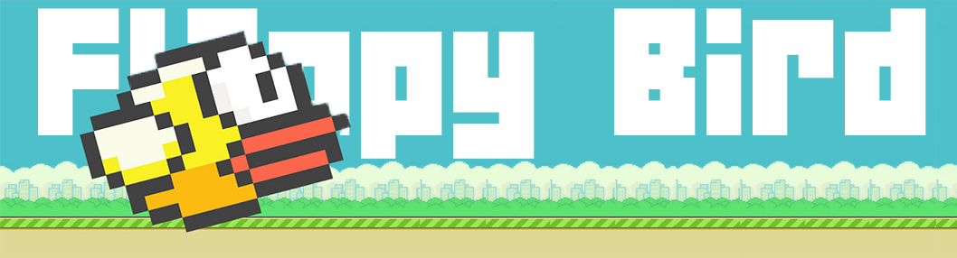 FLAPPY BIRD / Android / PC / ZA DARMO!