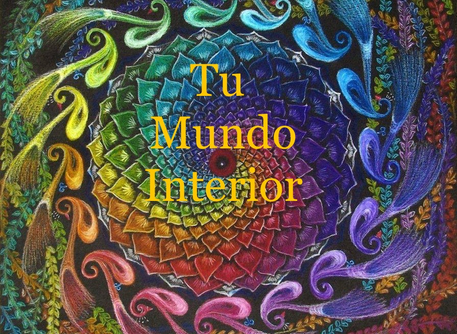 Tu Mundo Interior