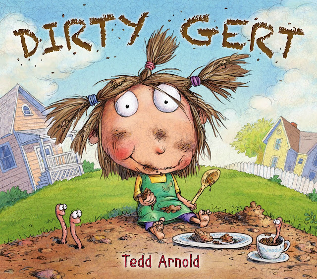Dirty Gert Tedd Arnold