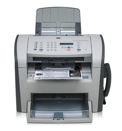Images HP Laserjet m1319f Mfp