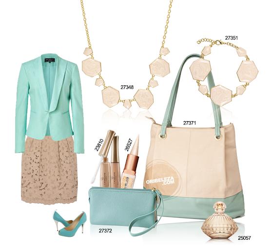Look Fresco e Elegante para dar as Boas Vindas à Primavera