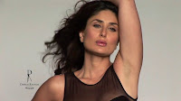 Kareena, Kapoor's, Spicy, Pics, in, Black, Dress