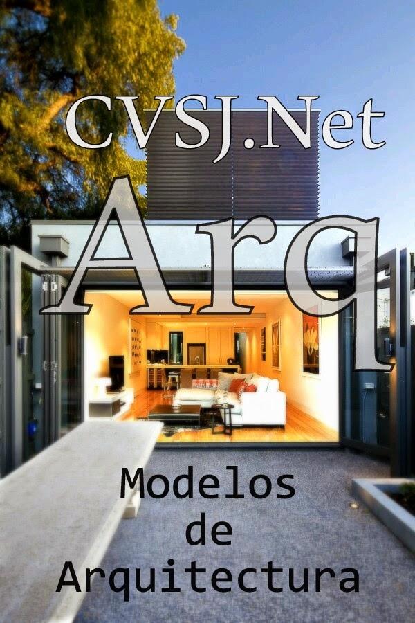 CVSJ.Net - Arq