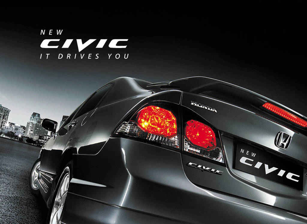 Honda Civic 2012 HD Wallpapers Wallpaper202