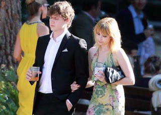 Emma Roberts & Evan Peters: New Couple Alert? » Gossip | Emma Roberts | Evan Peters