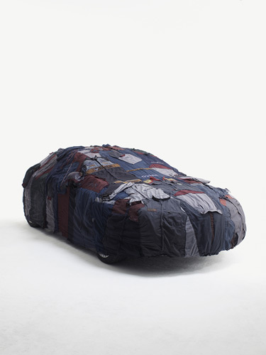 Creative Car Covers and Cool Car Cover Designs (12) 10