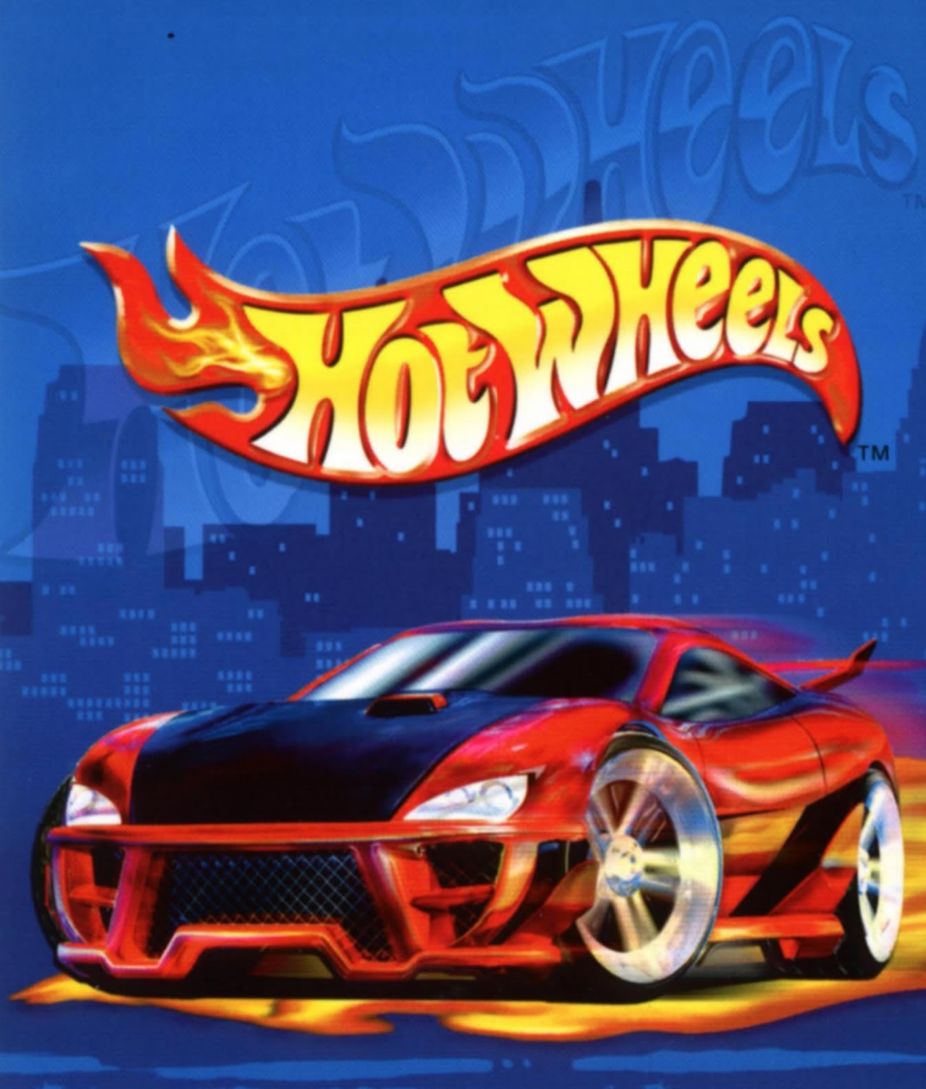 hot wheels neu