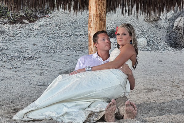 Wedding Photographer in Los Cabos, RIU Palace