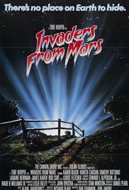 Watch Invaders from Mars Online Free 1986 Putlocker