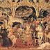 Gambar Dalam KKGK- Penyembahan Para Majus