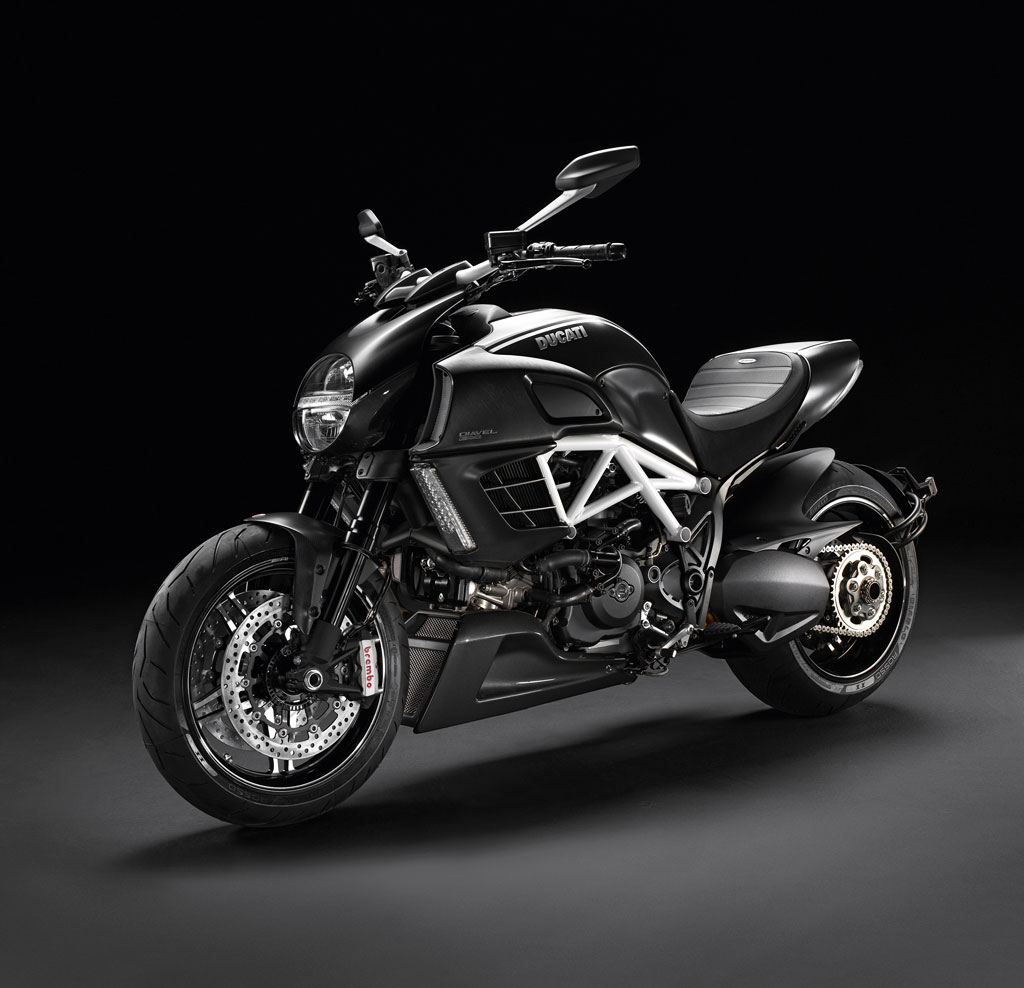 Ducati Diavel Carbon 2012 ducati diavel carbon