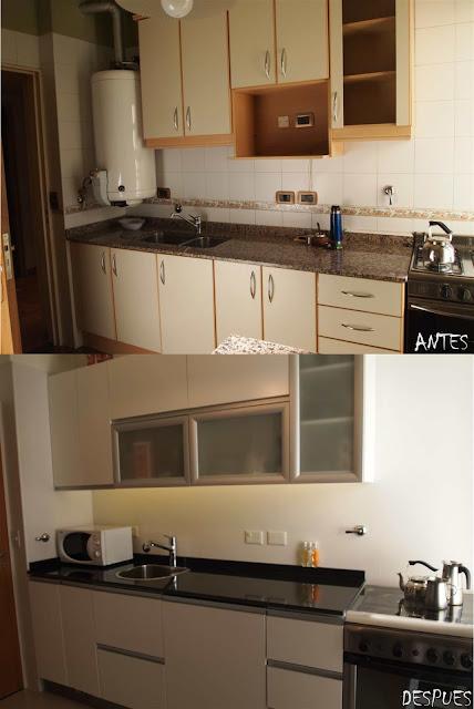 Arquitectura a tu medida remodelacion de una cocina for Como remodelar una cocina