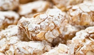 El plan b i dolci di nonna vincenza en roma dolce for Dolci tipici di roma