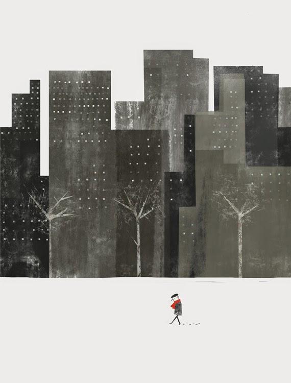 Ilustración: Blanca Gómez