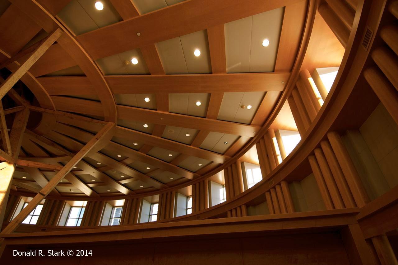 Longs peak journal denver public library interior 3 for Interior journal