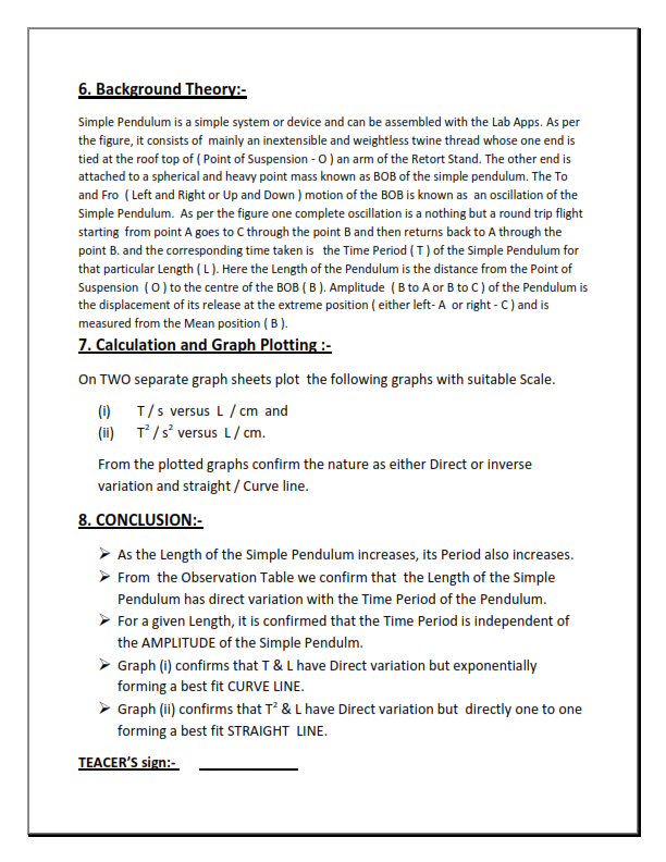 Write Lab Report in 5 Easy Steps - Writing Essay - ProPaperWritings
