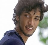Goutham Karthick Have Hair Problem