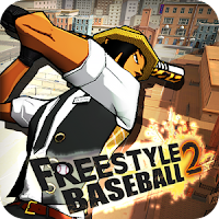 Download FreeStyle Baseball2 Apk Android