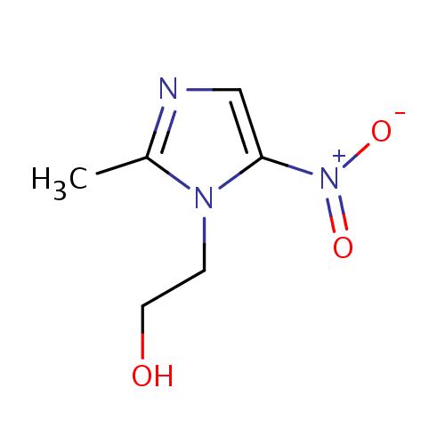 Metronidazol (Metronidazole)