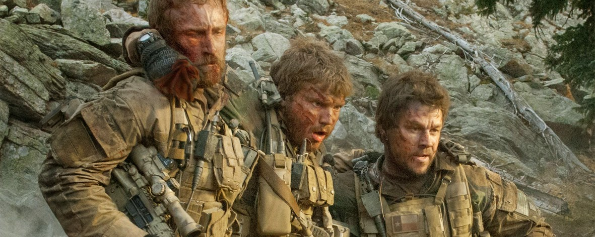 Lone Survivor - Ocalony - 2013