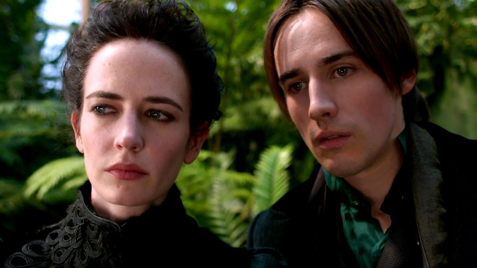 Penny Dreadful Season 1 (8/8) l 1080p Dual Audio