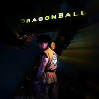 goku em dragon ball sayan saga