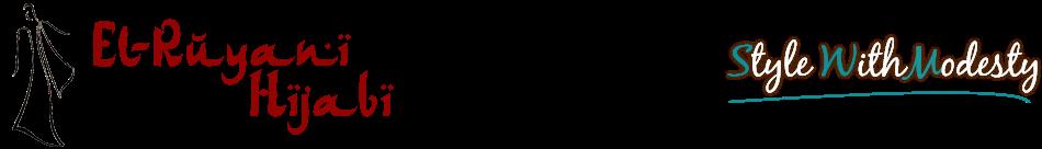 El-Ruyani Hijabi