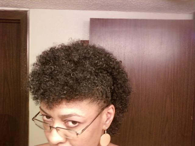 TII'S NATURAL HAIR CARE