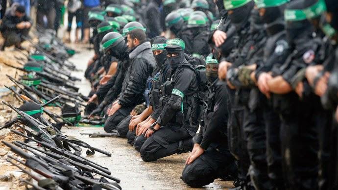 Mengenal Faksi-Faksi Pejuang Pembebasan Palestina