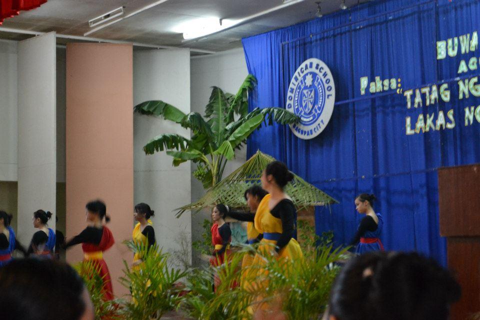 kailan nagsimula ang buwan ng wika Asked bakit kailangan ipagdiwang ang buwan ng wika and said it was the same as kailan nagsimula ang buwan ng wika 2 aug 2008 07:41.