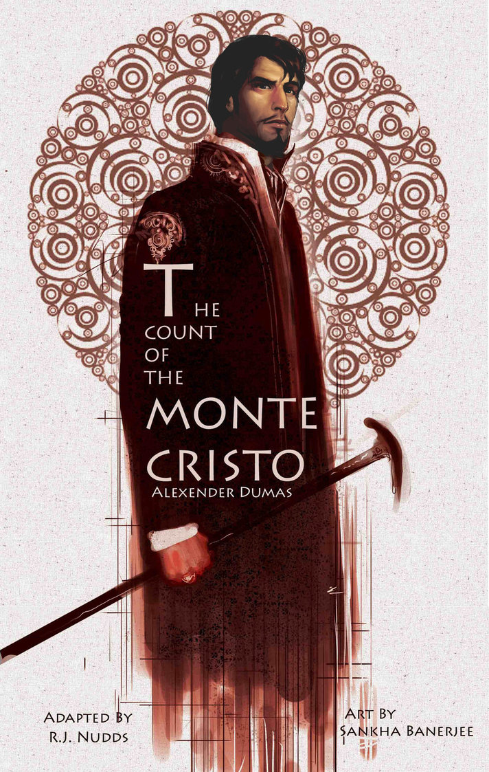 count of monte cristo thesis Alexandre dumas, chapter 83: the hand of god, the count of monte cristo, lit2go edition, (1844), accessed march 25, 2018.