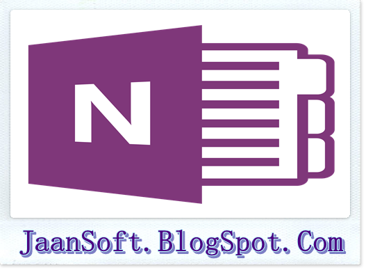 Microsoft OneNote 2016 v16.0 For Windows Download
