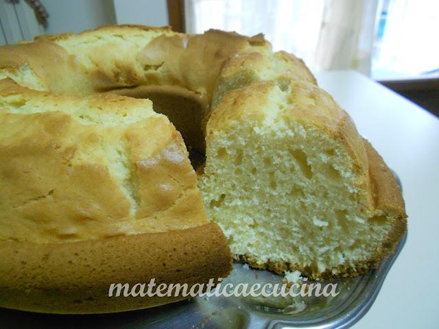 berlingozzo- dolce tipico toscano