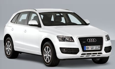 All audi cars price in india 2013 8