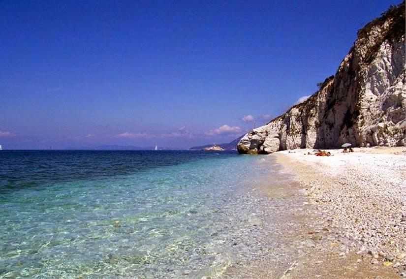 Elba Island, Tuscany