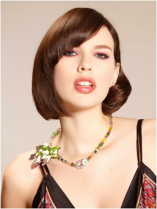 Vind het ideale kapsel voor jouw gezichtsvorm! StyleToday - gezichtsvormen en kapsels