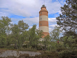 Isokari lighthouse Finland 2014