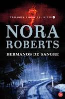 2. Nora Roberts