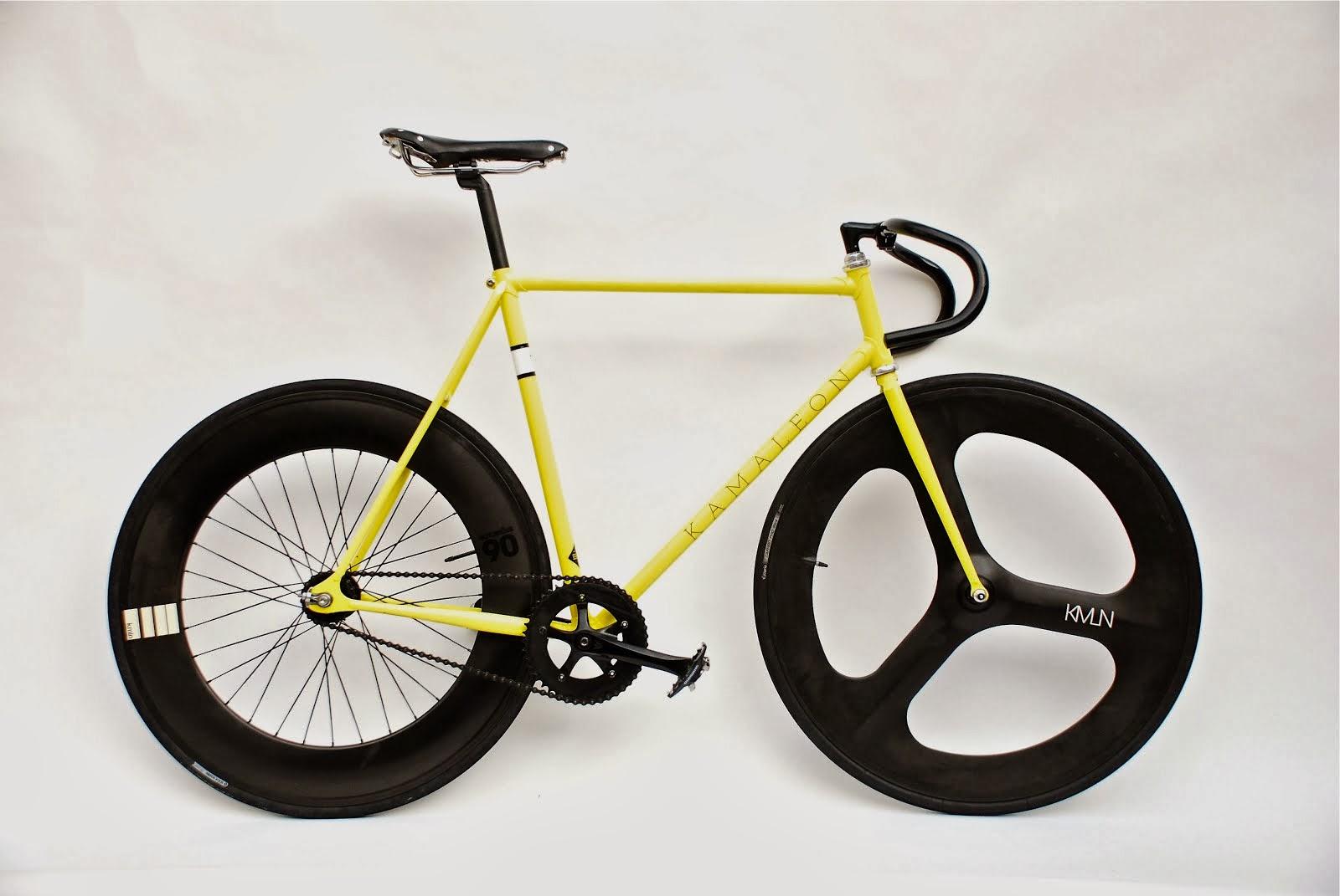 Kamaleon Bikes