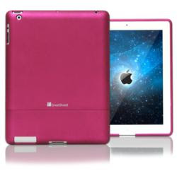 Protect iPad 2 With New Stylish GreatShield iSlide Case