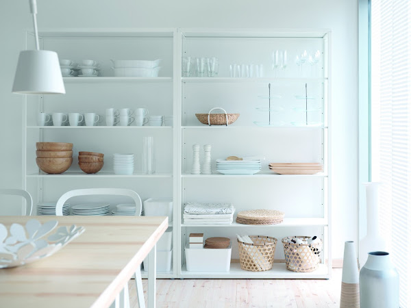 Accesorios de cocina ikea decorar tu casa es - Ikea accesorios cocina ...