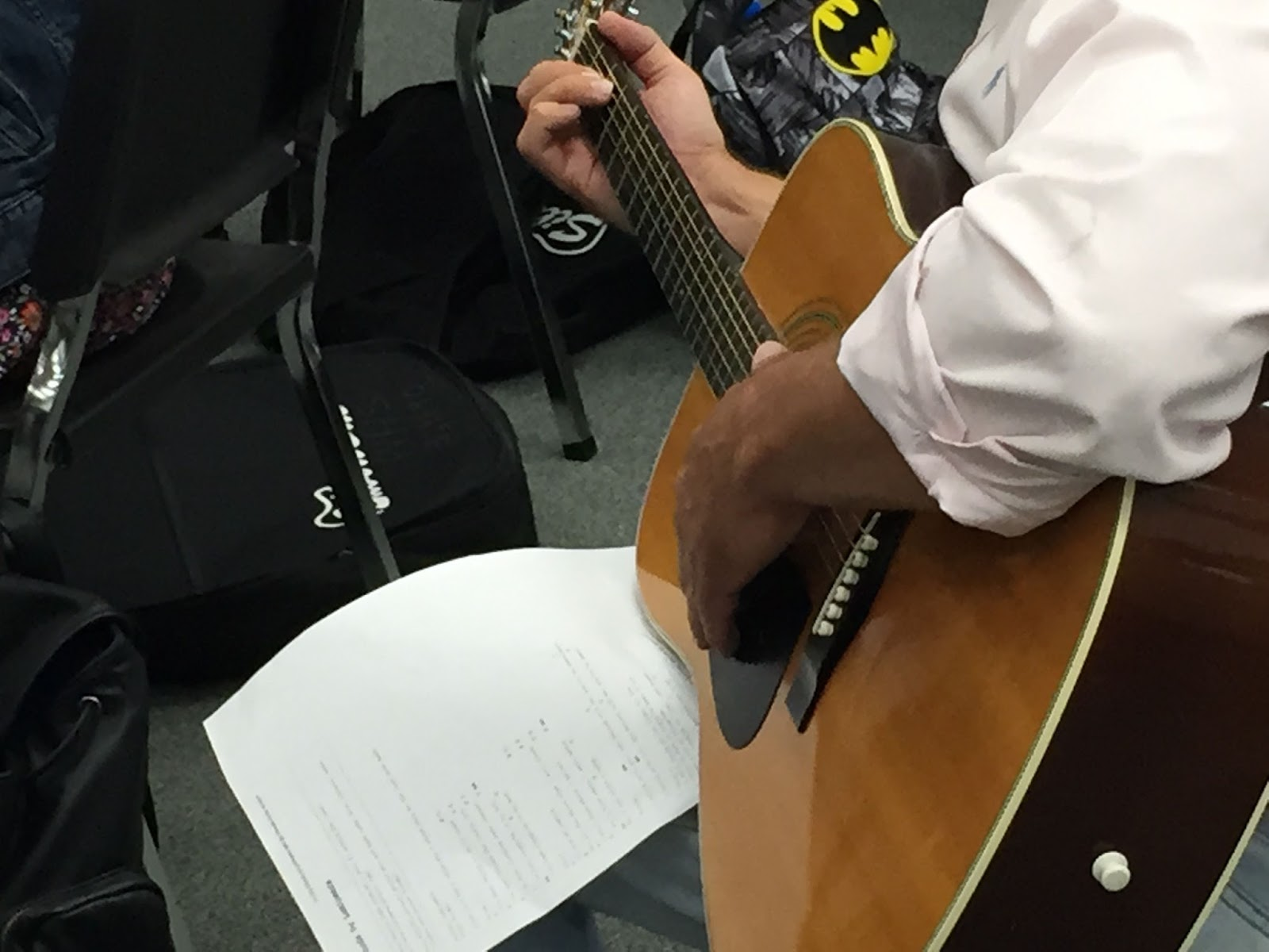 A Musical Learning Life