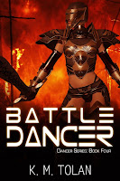 Battle Dancer