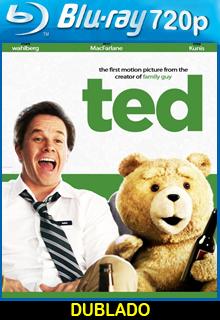 Assistir Ted Dublado 2012