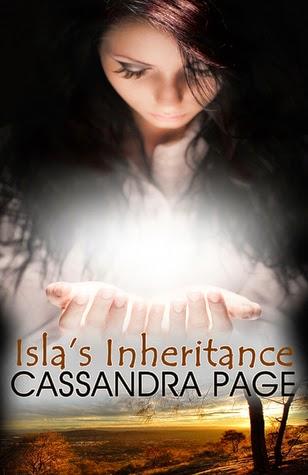 Isla's Inheritance