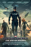 CAPTAIN AMERICA 2 : THE WINTER SOLDIER