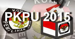 Download 10 PKPU 2015  Peraturan Pilkada foto: edited tubasmedia.com