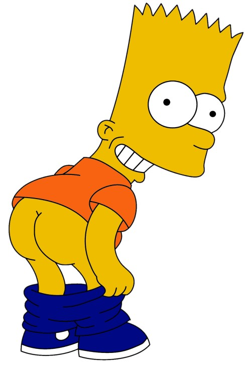 The Simpsons Lisas Lust